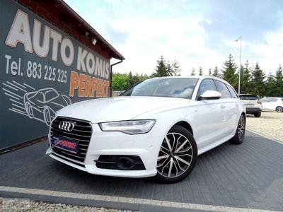 używany Audi A6 IV (C7) Quattro*Kamera 360*Navi*Skóra*Radar*3,0 TDI