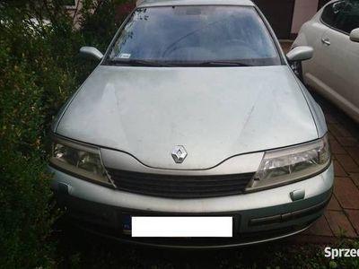 używany Renault Laguna II Kombi 1.9 dci Privileg 6 biegów