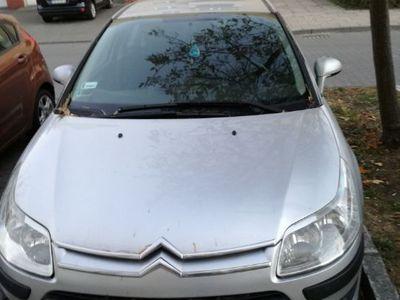 używany Citroën C4 I