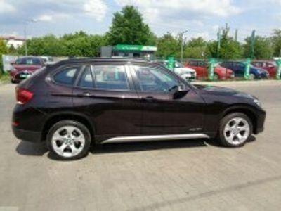 używany BMW X1 I (E84) sDrive18d M Sport