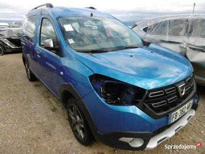 używany Dacia Dokker FB382