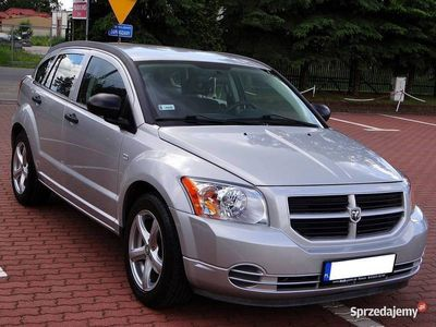 używany Dodge Caliber Salon Polska