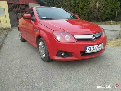 używany Opel Tigra B 1.4 90 KM # Cabrio # Klima #
