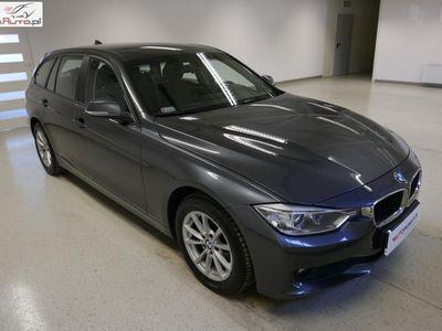 używany BMW 320 SERIA 3 D 2.0 d 184 KM kombi xDrive 20d krajowy ASO FV 23%