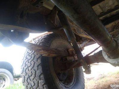 używany Ford Ranger WYMIANA