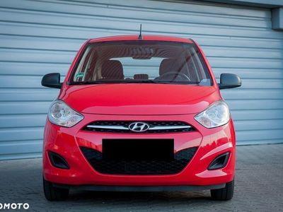 używany Hyundai i10 I