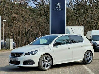 używany Peugeot 308 1.2dm 130KM 2020r. 1km