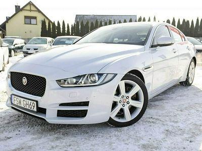 używany Jaguar XF I * ZAREJESTROWANY * Bogata Opcja Wyposażenia * Line Assist *