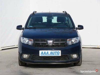 używany Dacia Logan 1.0 SCe