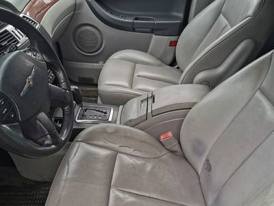 używany Chrysler Pacifica 4,0 b/g polift odpala