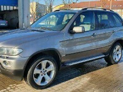 używany BMW X5 I (E53) 3.0D 218KM* 4X4* NAVI+TV* ALU-19* PO LIFCIE*