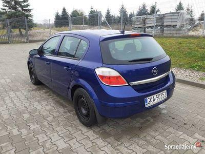 używany Opel Astra 1.7Cdti COSMO