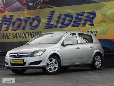 używany Opel Astra Salon PL, LPG, klim., wyjątkowo dobrze utrzymany