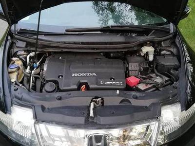 używany Honda Civic 2.2cdti