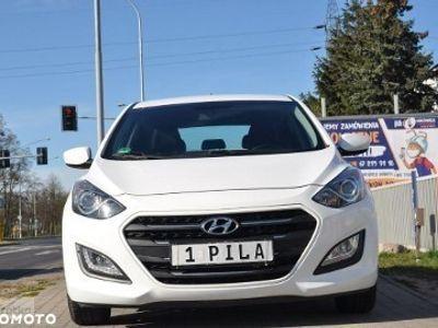 używany Hyundai i30 II LIFTING 1.4CRDI Klima TOP STAN Bezwypadkowy z DE