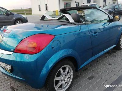 używany Opel Tigra twin top 1.8 / zamiana