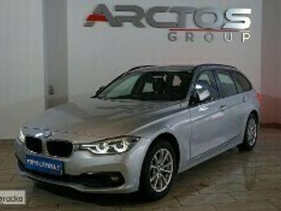 używany BMW 318 SERIA 3Touring [F31] Advantage aut Salon PL 1wł.