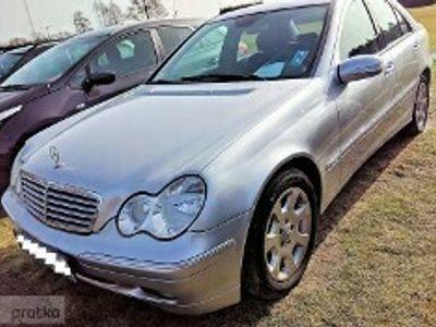 używany Mercedes 220 Klasa C W2032,2 CDI 150KM