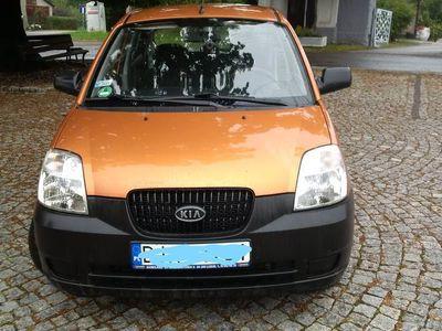 używany Kia Picanto LX 1.1 2005