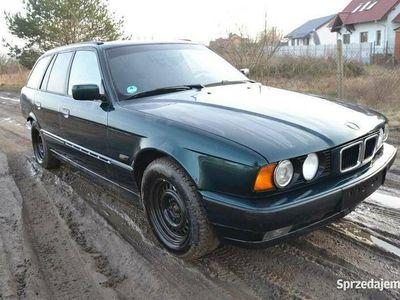 używany BMW 518 kombi 1,8 1995 r.