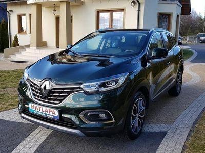 używany Renault Kadjar I 1.3 TCe FAP Intens JAK NOWY TYLKO 22 TYS.KM. F-VAT