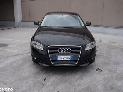 używany Audi A3 2009rok/ 1.6 B+Gaz/Klima/ESP/ St 1.6 2009rok/ 1.6 B+Gaz/Klima/ESP/ Stan B. Dobry!!! ręczna klima.
