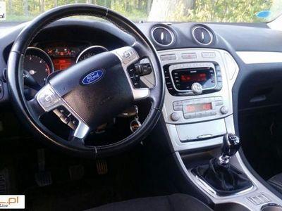 używany Ford Mondeo 2dm3 140KM 2011r. 193 000km serwisowany tylko 193tys km 140KM 2,0 DIESEL
