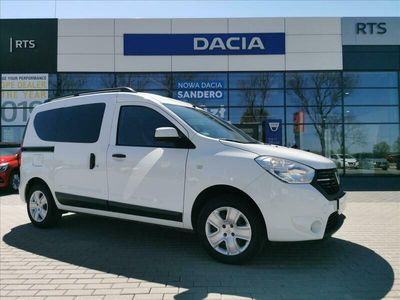 używany Dacia Dokker DOKKER1.6 SCe Laureate LPG