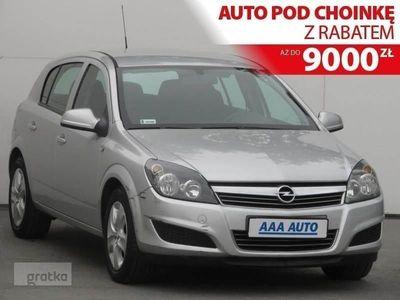 używany Opel Astra  Salon Polska, 1. Właściciel, Serwis ASO, Klima ,