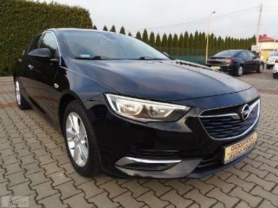 używany Opel Insignia 2,0 170KM Innovation Salon PL I.wł Serwis ASO Bezw