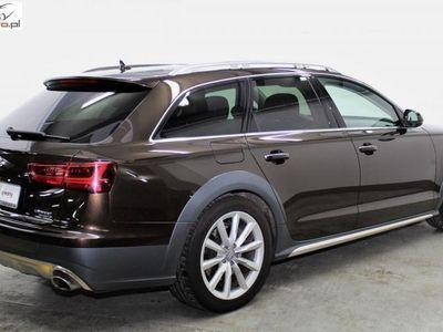 brugt Audi A6 3.0dm3 320KM 2015r. 158 000km 3.0TDI 320KM Quattro SALON PL Serwis ASO Bezwypadkowy Automat NAVI VAT
