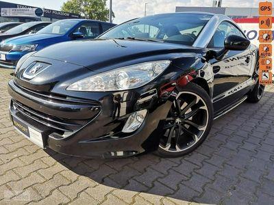 używany Peugeot RCZ 1.6dm 200KM 2011r. 129 738km