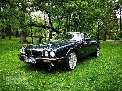 używany Jaguar XJ VI Tel.do własciciela 882-850-855