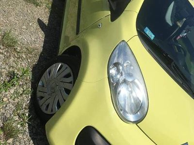 używany Citroën C1