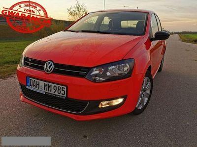 używany VW Polo 1.4dm 86KM 2011r. 71 706km