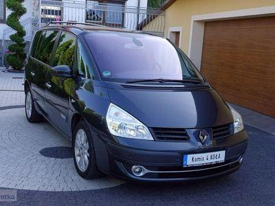 używany Renault Espace 2dm 172KM 2009r. 266 000km