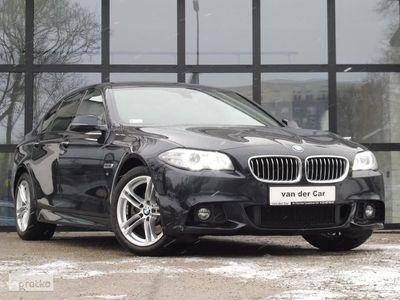 używany BMW 520 SERIA 52.0d ! Mpakiet ! XDRIVE ! Nawigacja ! Z polskiego salonu ! FV23%