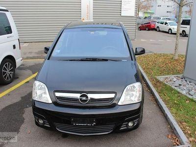 brugt Opel Meriva A 1.6 i