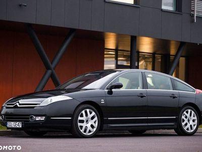 używany Citroën C6