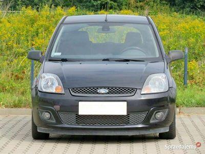 używany Ford Fiesta 1.6 TDCi