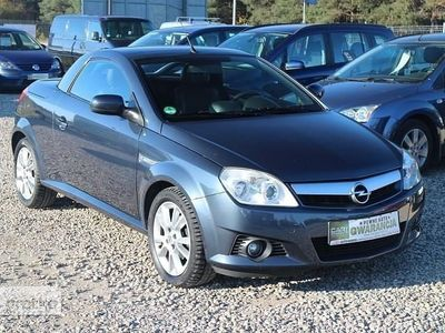 brugt Opel Tigra II