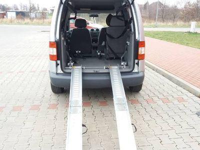 używany VW Caddy