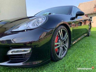 używany Porsche Panamera Turbo ! 1 właściciel !