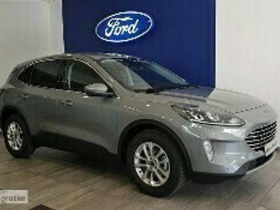 używany Ford Kuga Kuga III1.5 EcoBoost 150 KM, M6, FWD Titanium 5D