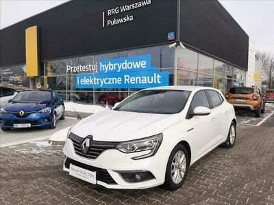używany Renault Mégane MEGANE1.5 dCi Intens