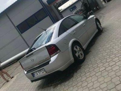 używany Opel Vectra GTS VECTRA C1.8 BENZYNA