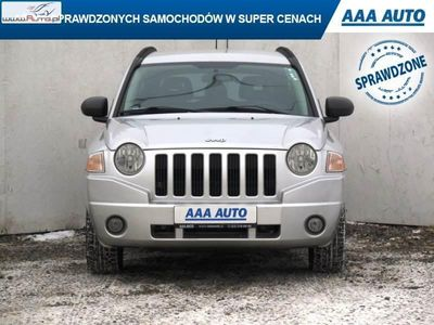 used Jeep Compass 1.9 2007r.