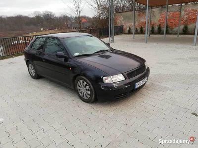 używany Audi A3 1,9 Tdi