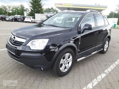 używany Opel Antara Drezdenko