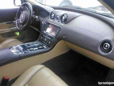 używany Jaguar XJ 5.0L V8 385KM